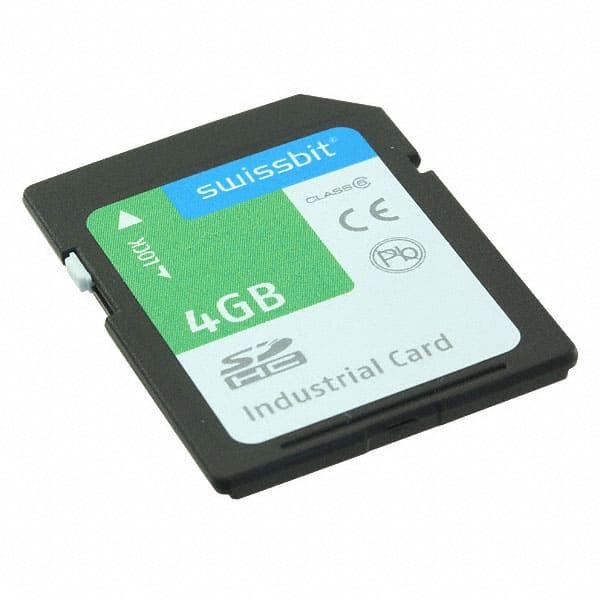 SFSD4096L1BN2TO-I-Q2-151-STD