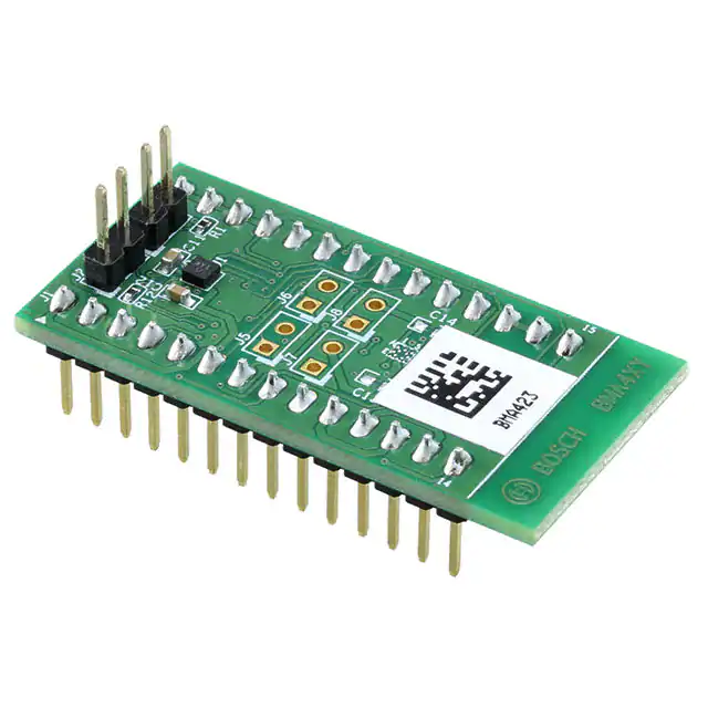 SHUTTLE BOARD BMA423