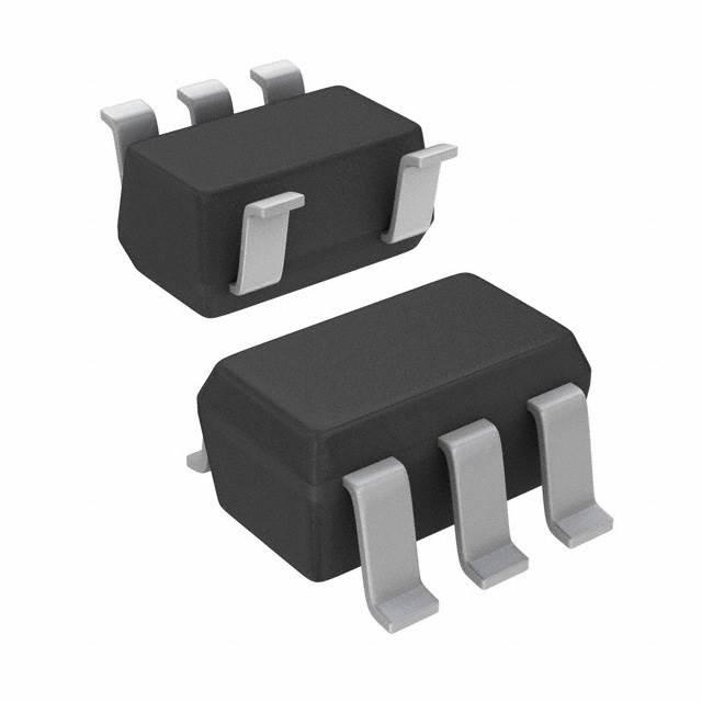 Specialized Power ICs