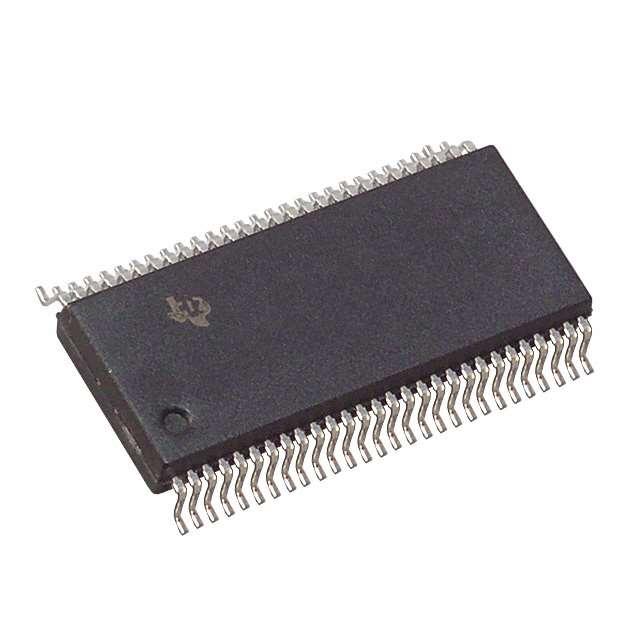 SN74ALVCH16500DLR