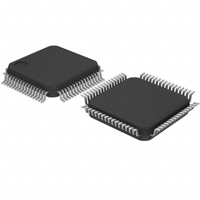 STM32F030R8T6