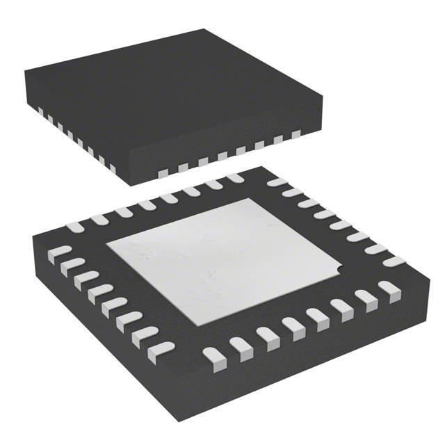 STM32F031K4U6
