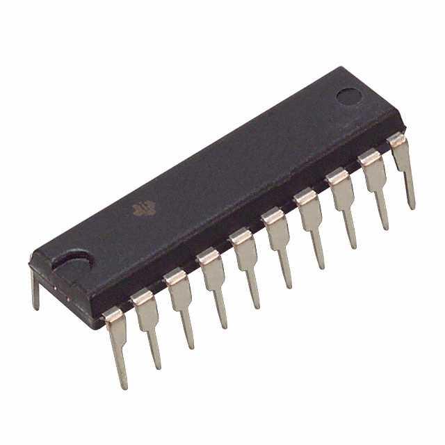 TIBPAL16L8-10CN