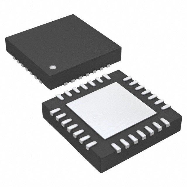 TLV320AIC23BIRHDR