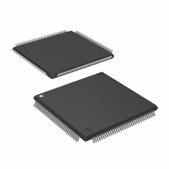 TMS320VC549PGE-80