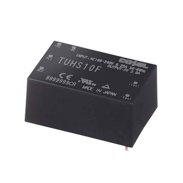 TUHS10F05