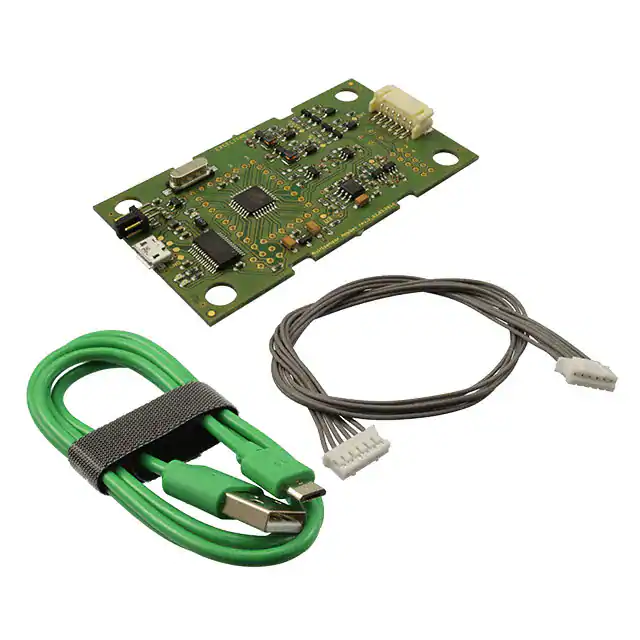 UNIVERSAL DEMO KIT WITH USB CONNECTION & CABLE