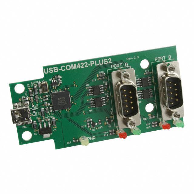 USB-COM422-PLUS2