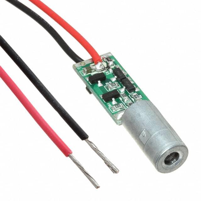 VLM-520-04 LPT