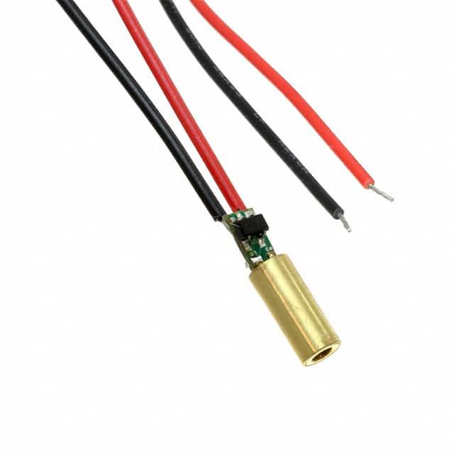VLM-650-21 LPT