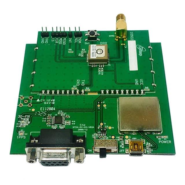 XA1100 DEV KIT_6001181