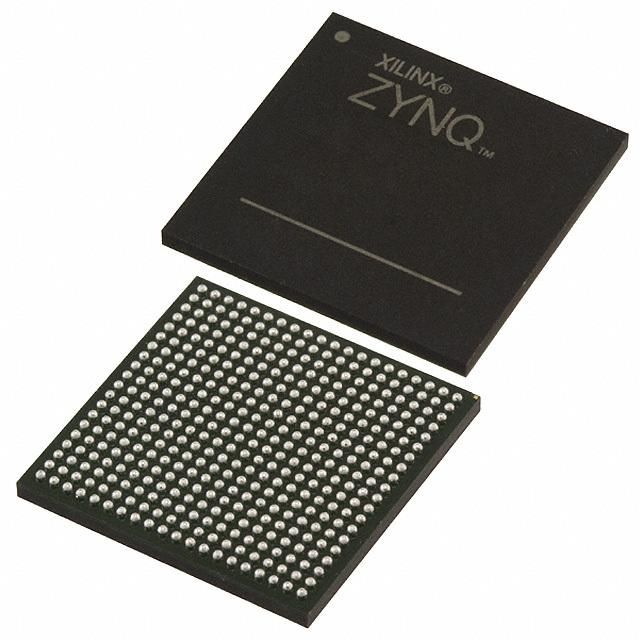 XC7Z007S-2CLG400I