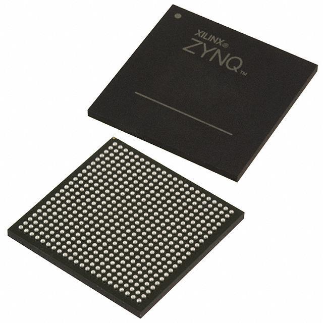 XC7Z020-2CLG484I