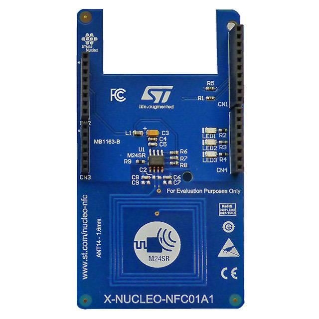 X-NUCLEO-NFC01A1