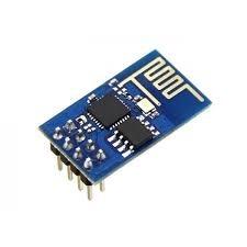ESP8266 ESP-01 WiFi Transceiver