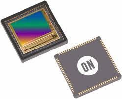Digital Image Sensors and Cameras