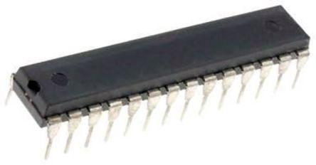 PIC16F15355-I/SP