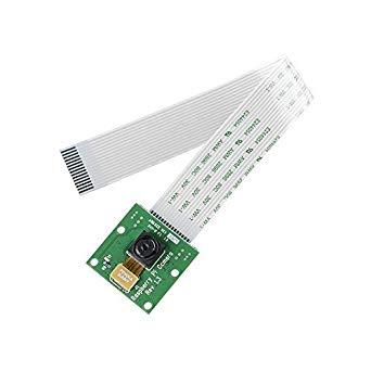 Raspberry Pi Camera Board-8 MP