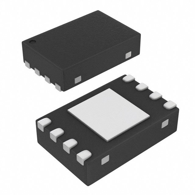 PIC12F510-I/MC