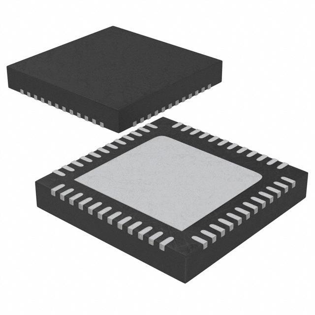 MSP430F5340IRGZT
